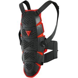 Dainese Pro-Speed Tilbake Protector Svart Rød L XL 2XL