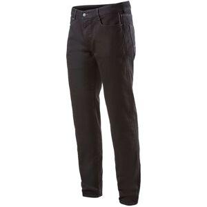 Alpinestars Copper 2 Motorsykkel jeans Svart 32