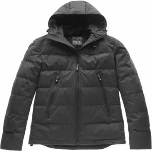 Blauer Easy Winter 2.0 Motorsykkel tekstil jakke Grå M