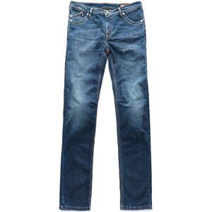 Blauer Kevin 2.0 Stone Motorsykkel jeans Blå 34
