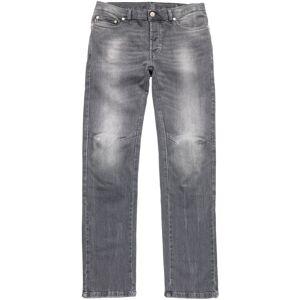 Blauer Bob Stone Motorsykkel jeans Grå 36