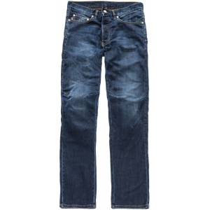 Blauer Bob Stone Motorsykkel jeans Blå 30