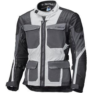 Held Mojave Top Motorsykkel tekstil jakke Svart Grå S