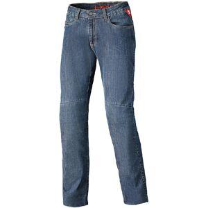 Held San Diego Motorsykkel tekstil bukser Blå 38