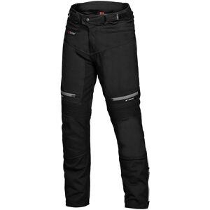 IXS Tour Puerto-ST Motorsykkel tekstil bukser Svart 4XL