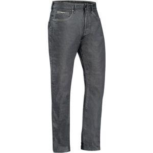 Ixon Freddie Motorsykkel jeans Grå M