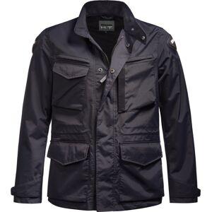 Blauer Ethan Motorsykkel tekstil jakke Blå M