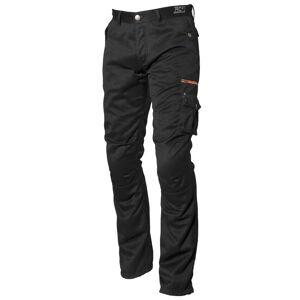 Bering Aviator Tekstil bukser 4XL Svart