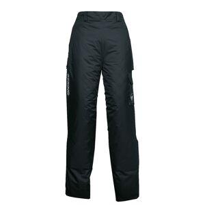 Bering Tacoma 2 Regn bukser 2XL Svart