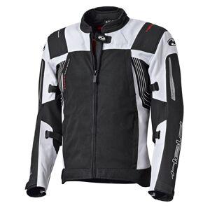 Held Antaris Motorsykkel tekstil jakke L Svart Hvit