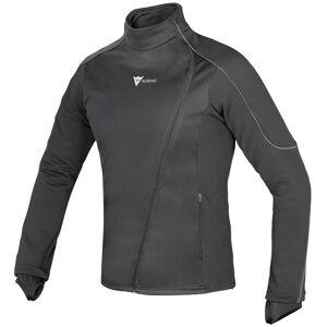 Dainese D-Mantle Fleece WS XL Svart