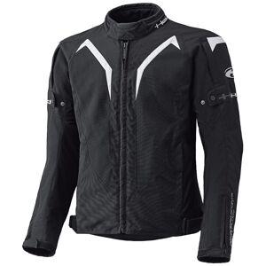 Held Zelda Motorsykkel tekstil jakke 2XL Svart Hvit