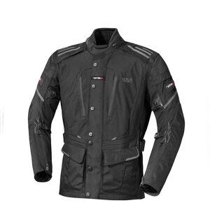 IXS Powell Tekstil jakke 4XL Svart