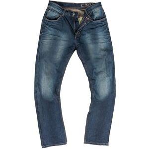 IXS Clayborne Jeans 38 Blå