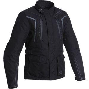 Bering Ralf Tekstil jakke 3XL Svart