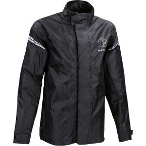 Bering Toriano Rain Jacket 2XL Svart