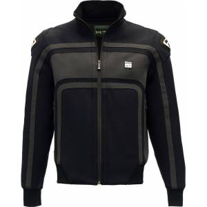 Blauer Easy Rider Jacket jakke L Svart Grå