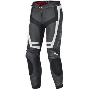 Held Rocket 3.0 Motorsykkel skinn bukser 3XL Svart Hvit