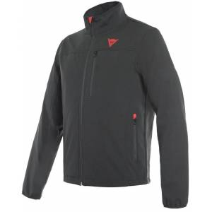 Dainese Afteride Midten av lag funksjonell jakke XL Svart
