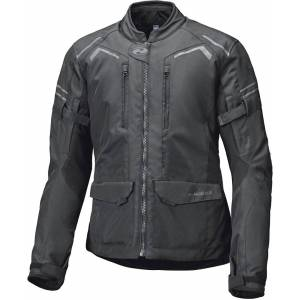 Held Kane Motorsykkel tekstil jakke M Svart