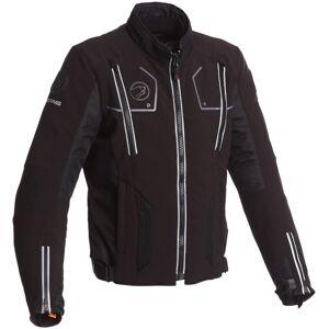 Bering Tracer Motorsykkel tekstil jakke 4XL Svart