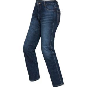 IXS Classic AR Cassidy Motorsykkel Jeans bukser 36 Blå