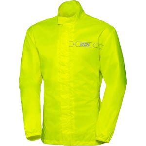 IXS Nimes 3.0 Rain Jacket 3XL Gul