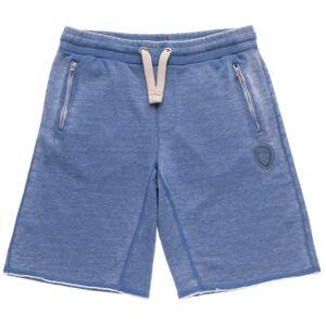 Blauer USA Burnout Shorts 2XL Blå
