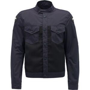 Blauer Billy Motorsykkel tekstil jakke XL Blå