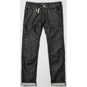 Spidi Denim Qualifier Slim fit bukser 29 Svart