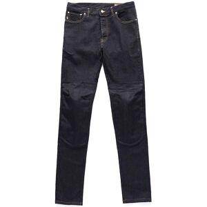 Blauer Kevin 2.0 Mørk blå motorsykkel jeans 34 Blå