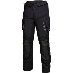 IXS Tour Shape-ST Motorsykkel tekstil bukser 2XL Svart