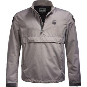 Blauer Spring Pull Motorsykkel tekstil jakke XL Grå