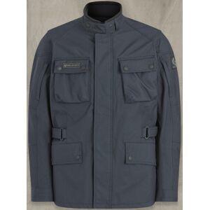 Belstaff Macklin Motorsykkel jakke 2XL Blå