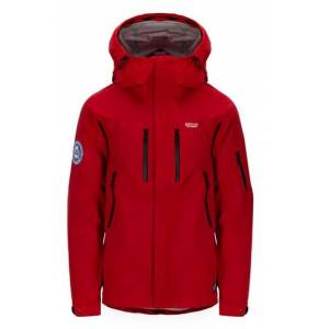 Brynje Expedition Jacket Red  L