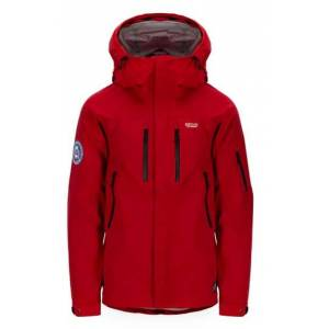 Brynje Expedition Jacket Red  XL