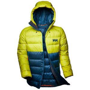 107a2152 Se TILBUD på Helly Hansen W Ullr Leather HT Mittens, skivotter dame ...