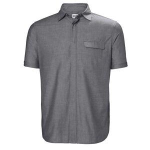 Helly Hansen Herre Huk Shirt Svart S