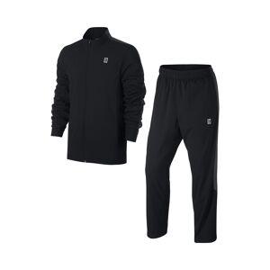 Nike Court Woven Men Warm-Up Black S