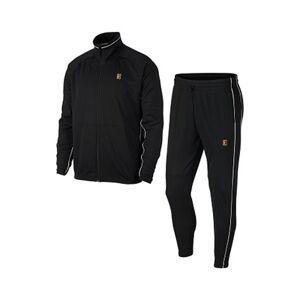 Nike Court Essential Warm-Up Men Black XL