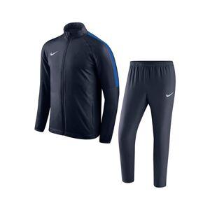 Nike Dry Academy Tracksuit Navy S