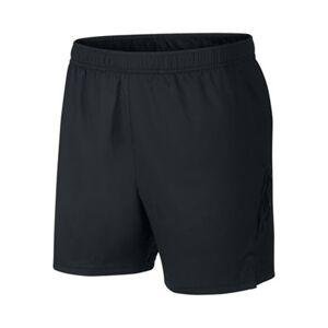Nike Dry 7'' Shorts Black Swoosh L