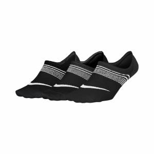 Nike Women's Everyday Plus Lightweight Training Socks 3-pack S (34-38)