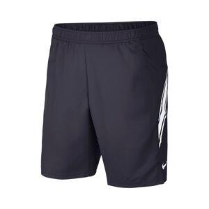 Nike Dry 9'' Shorts Gridiron/White L