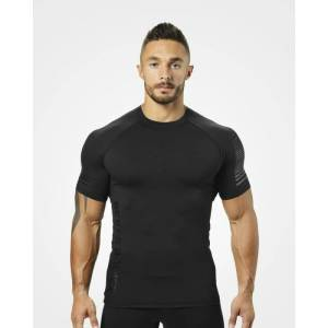 Better Bodies Performance PWR Tee - Black