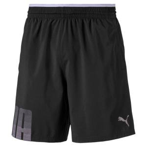 Puma Collective Woven Shorts Herre - Sort