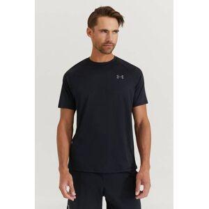 Under Armour T-Shirt Ua Tech 2.0 Ss Tee Svart