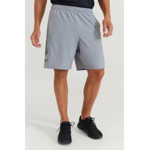 Under Armour Shorts Ua Woven Graphic Shorts Grå