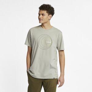 timeless design 7765a 1ca03 Nike T-shirt Hurley Premium Round About för män - Grön L