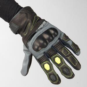 Bering Rocket MC-Handskar Grå